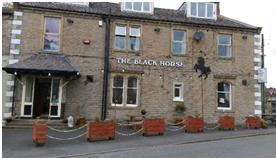 The Black Horse, Hellifield