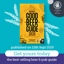 The CAMRA Good Beer Guide 2020 buy now