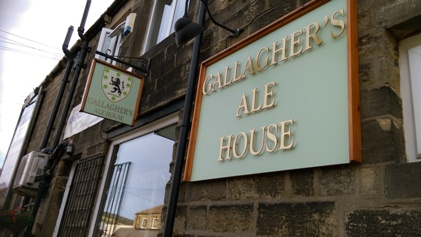Gallagher's Ale House