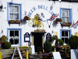 The Blue Bell, Kettlewell
