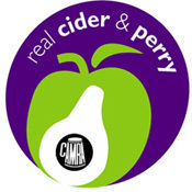 Cider and perry logo